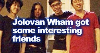 jolovan wham got some interesting friend