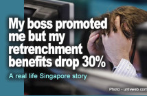 retrenchment-benefits