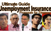 The Ultimate Guide to Unemployment Insurance Proposals for Singapore