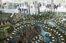 Forest City Sales Gallery in Johor Malaysia,- Source Bloomberg
